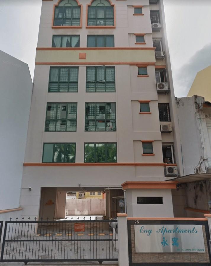 eng apartments