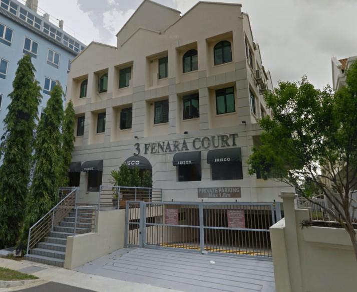 Fenara Court