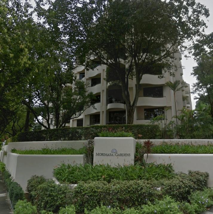 morimasa garden