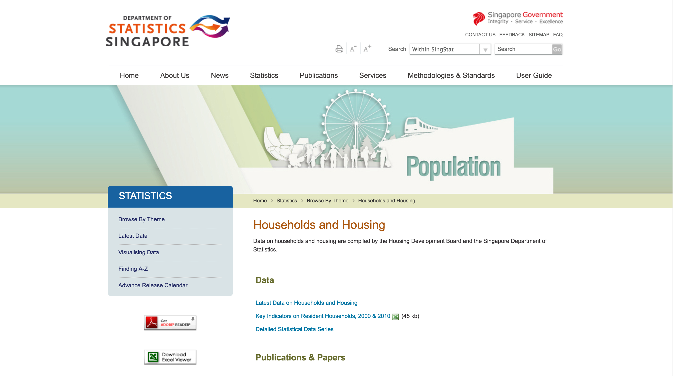 Data resources archives all home stuff singstat households and housing pooptronica